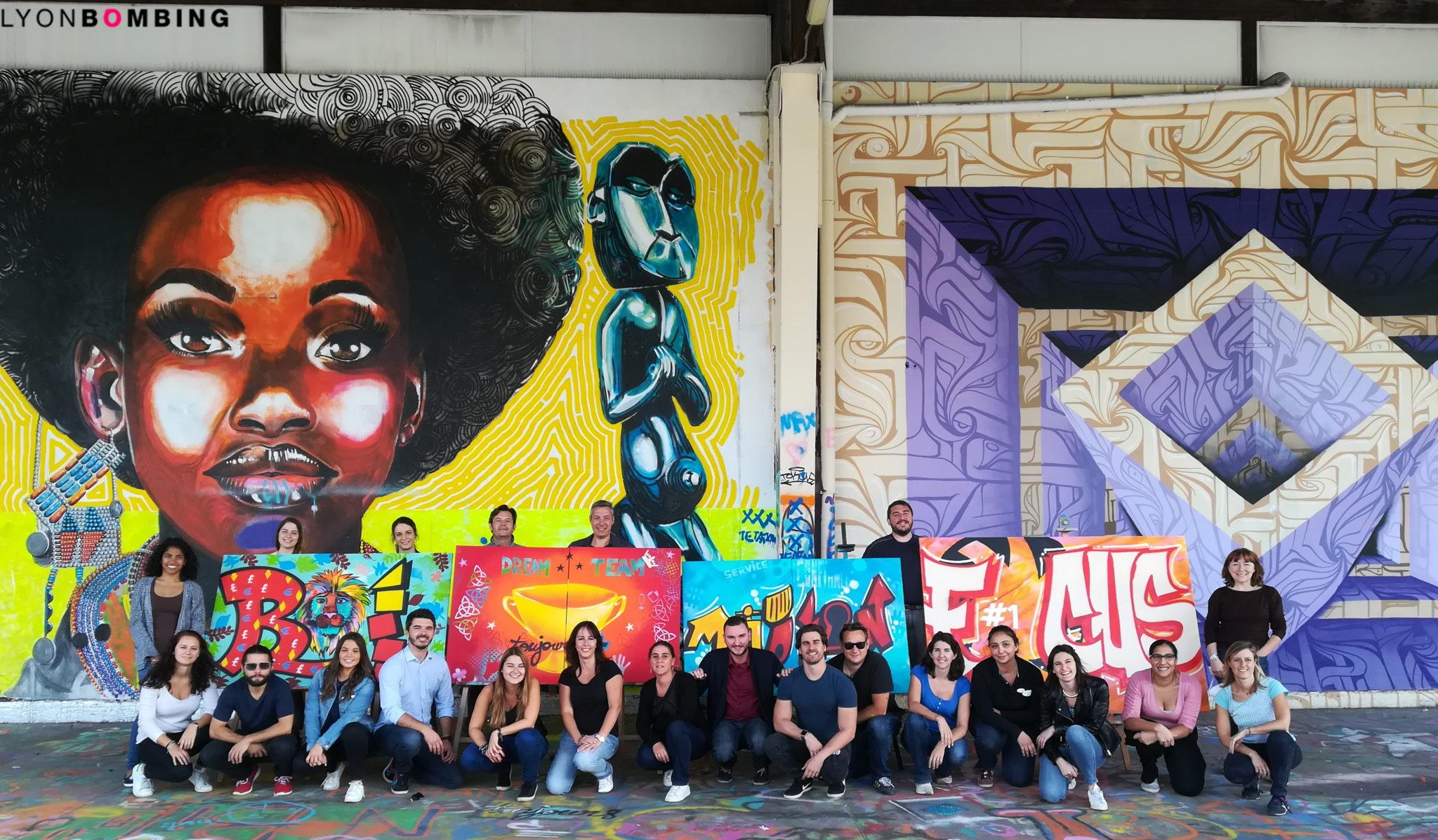 teambuilding-graffiti-aerosol-carglass-streetart-animation