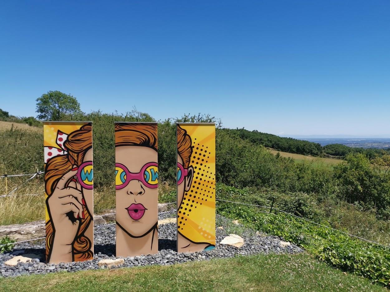 fresque-mur-beton-Street Art Graff